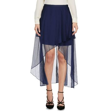 FINDERS KEEPERS Knee length skirts