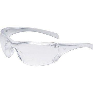 3M, MMM118180000020, Virtua AP Safety Glasses, 20 / Carton, Clear
