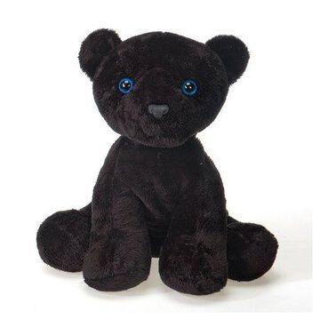 Fiesta - Lil' Buddies 9 Inch Black Panther Plush