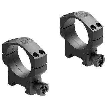 Leupold Mark 4 Aluminum Scope Rings - 35mm