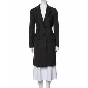 Vintage 2005 Coat Wool