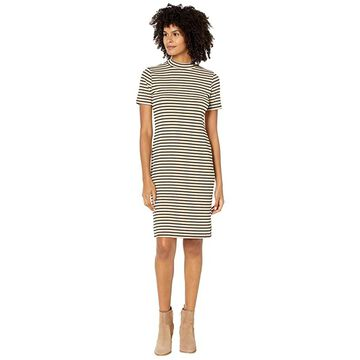 RVCA Troublemaker Dress (Multi) Women's Dress