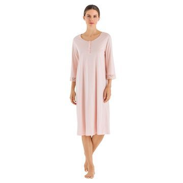 Malene 3/4 Sleeve Gown