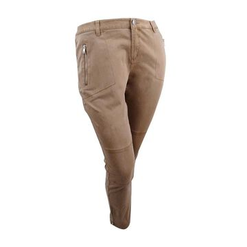 INC International Concepts Women's Skinny Ankle Pants