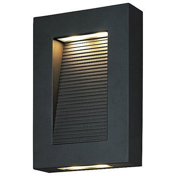 Avenue LED Outdoor Wall Sconce by Maxim Lighting