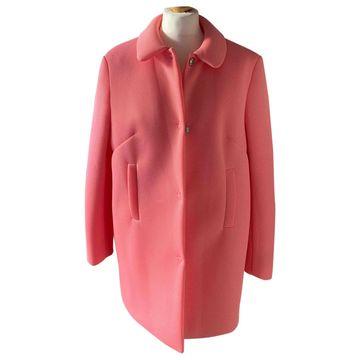 Simone Rocha \N Pink Polyester Coats