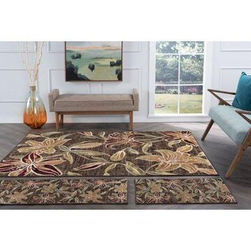 Bliss Rugs Leighton Transitional Set Rug