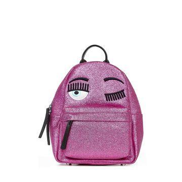 Chiara Ferragni Kids Backpack
