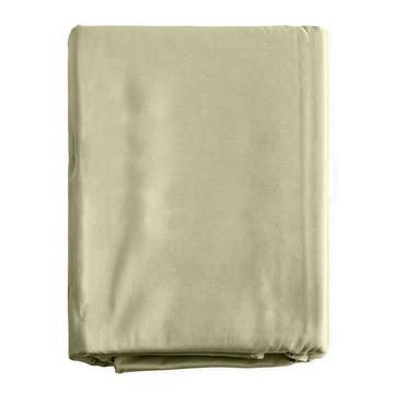 Superior Premium Long Staple Solid Duvet Set