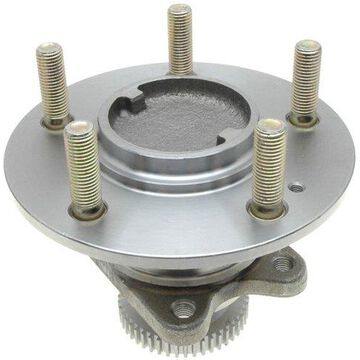 Wheel Bearing and Hub Assembly-PG Plus Professional Grade Front Raybestos 713189