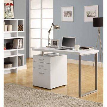 Monarch Computer Desk 48