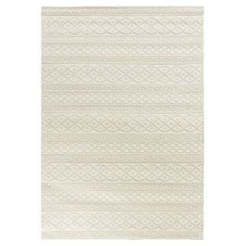 Orian Rugs Organic Cable Jersey Home Indoor/Outdoor Rug