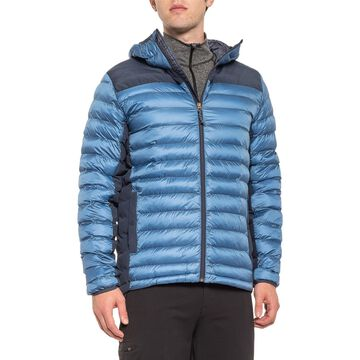 Burton Evergreen Hooded Synthetic Insulator Jacket - Insulated (For Men)