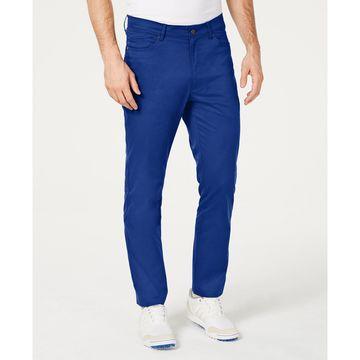 Men's Five-Pocket Performance Pants