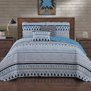 Avondale Manor Imani 5-piece Quilt Set