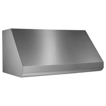Broan E6048TSS Series 18 x 48-inch Professional Stainless Steel Hood