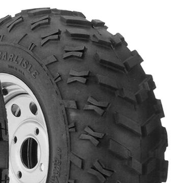 Carlisle Badlands XTR ATV/UTV Tire - 25X10-12 3*