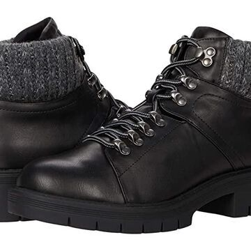 MIA Rick (Black) Women's Shoes