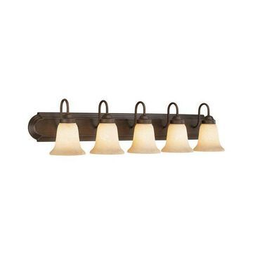 Millennium Lighting, 4085-RBZ, Traditional