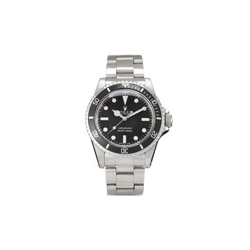 1982 pre-owned Submariner No Date 40mm