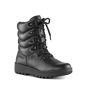 Cougar Women's Blackout Waterproof Mid-Calf Boots