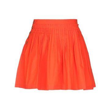 ULLA JOHNSON Mini skirt
