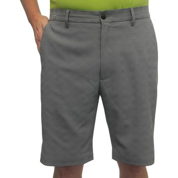 775f4e318 Greg Norman Glen Plaid Flat Front Golf Shorts  CLOSEOUT