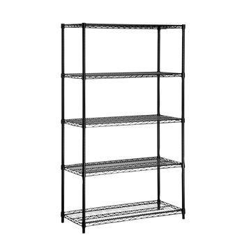 Honey-Can-Do 5-Tier Storage Shelf