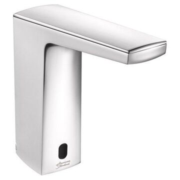 American Standard Paradigm Selectronic Faucet 0.35 gpm Safety Shut-off in Polished Chrome