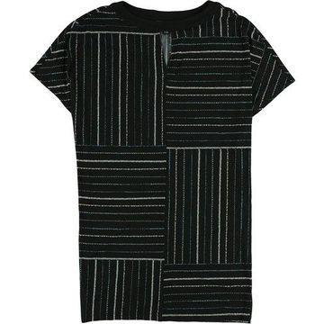 American Living Womens Printed Midi Dress