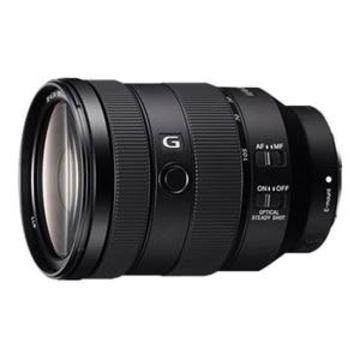 Sony SEL24105G - Zoom lens 24 mm - 105 mm - f/4.0 FE G OSS Sony E-Mount