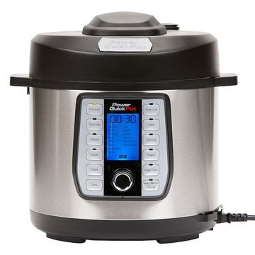 Power Quick Pot Pressure Cooker As Seen on TV