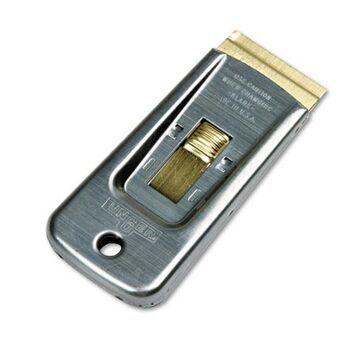Safety Scrapper, w/ Locking System, Uses 1-1/2 Blades,
