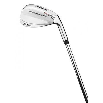 Harmonized Golf Lob Wedge Wilson Sporting Goods Right Hand Steel Wedge 60degrees