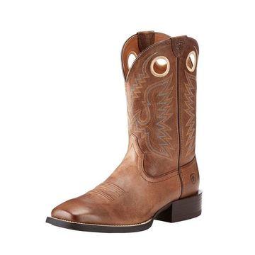 Ariat Western Boots Mens Sport Ranger 11