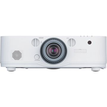 NEC NP-PA622U 6200 Lumen Advanced Professional Installation Projector