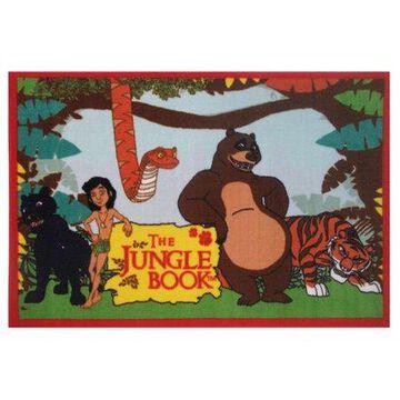 Fun Rugs The Jungle Book Kids Rugs