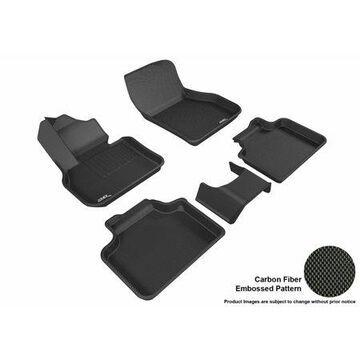 3D MAXpider MINI COUNTRYMAN 2017-2018 KAGU BLACK R1 R2