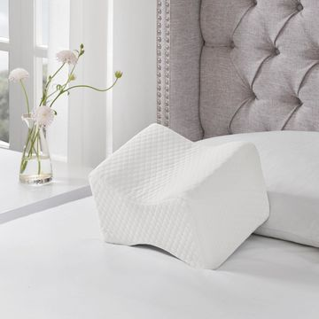Sleep Philosophy Standard Knee Memory Foam Pillow