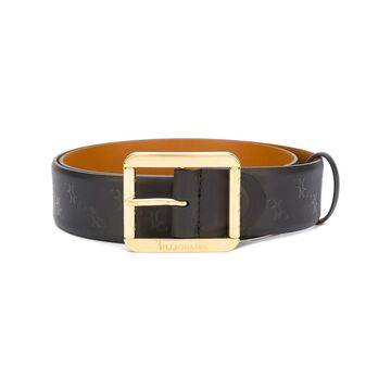 All Over BB monogram belt