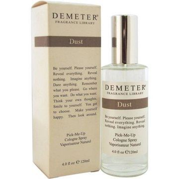 Demeter Dust Cologne Spray, 4 oz