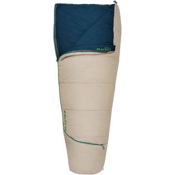 Kelty Rambler 50 Sleeping Bag: 50F Synthetic