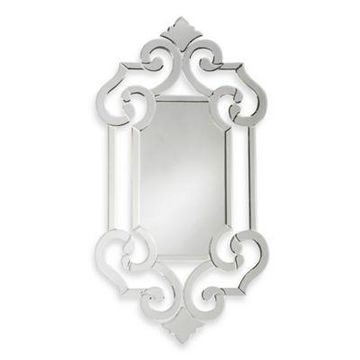 Howard Elliott Clarice Mirror