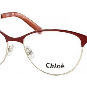 Chloe CE 2121 Drimys 712 Womenas Glasses Gold Size 52 - Free Lenses - HSA/FSA Insurance - Blue Light Block Available