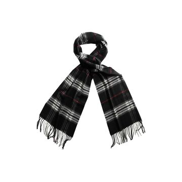 Stafford Classic Plaid Scarf