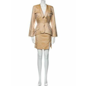 Vintage 1990's Skirt Suit