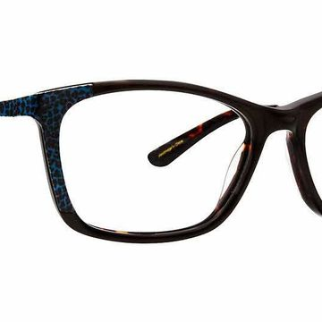 XOXO Monterey Eyeglasses in Brown