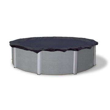 Blue Wave 8-Year Oval Above Ground Pool Winter Cover