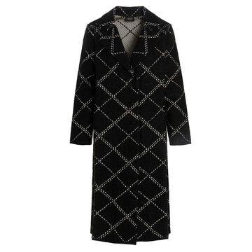 Liu-jo Coat