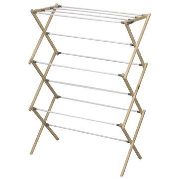 Household Essentials Garment Drying Rack